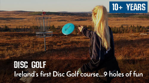Disc Golf Galway | Eile Mental Activity Park